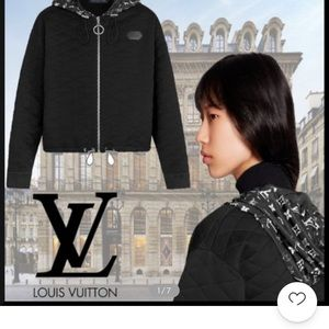 Louis Vuitton Jackets & Coats - louis vuttion  jacket for women